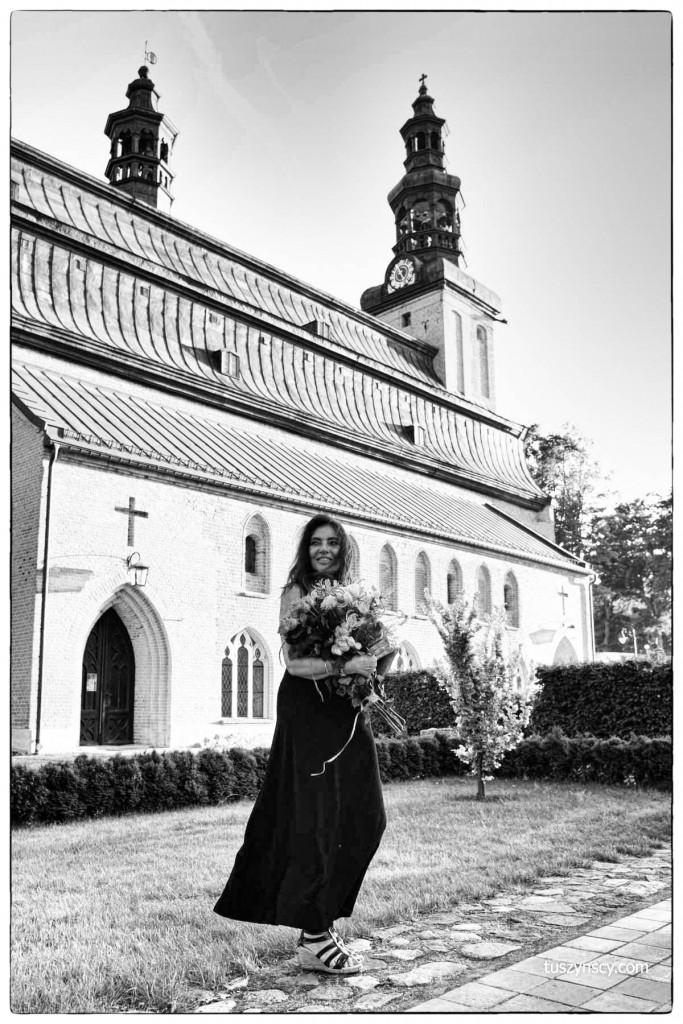 Agnieszka Perepeczko, gorący zwolennik zdrowego trybu życia i aloesu w Kartuzach