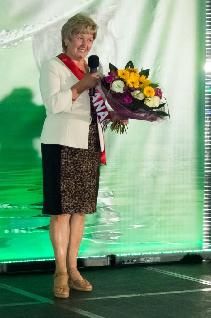 Maria Eniserowicz