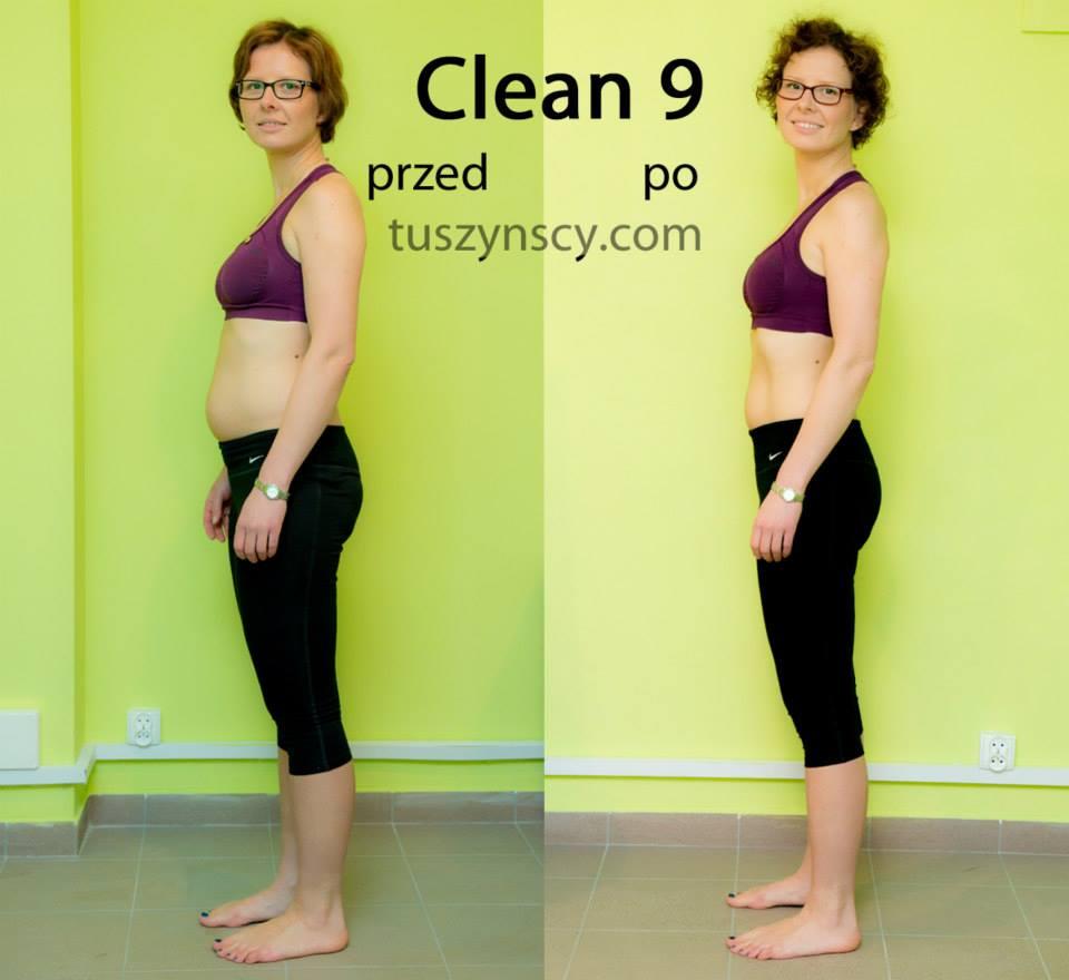 clean9 przed i po bok