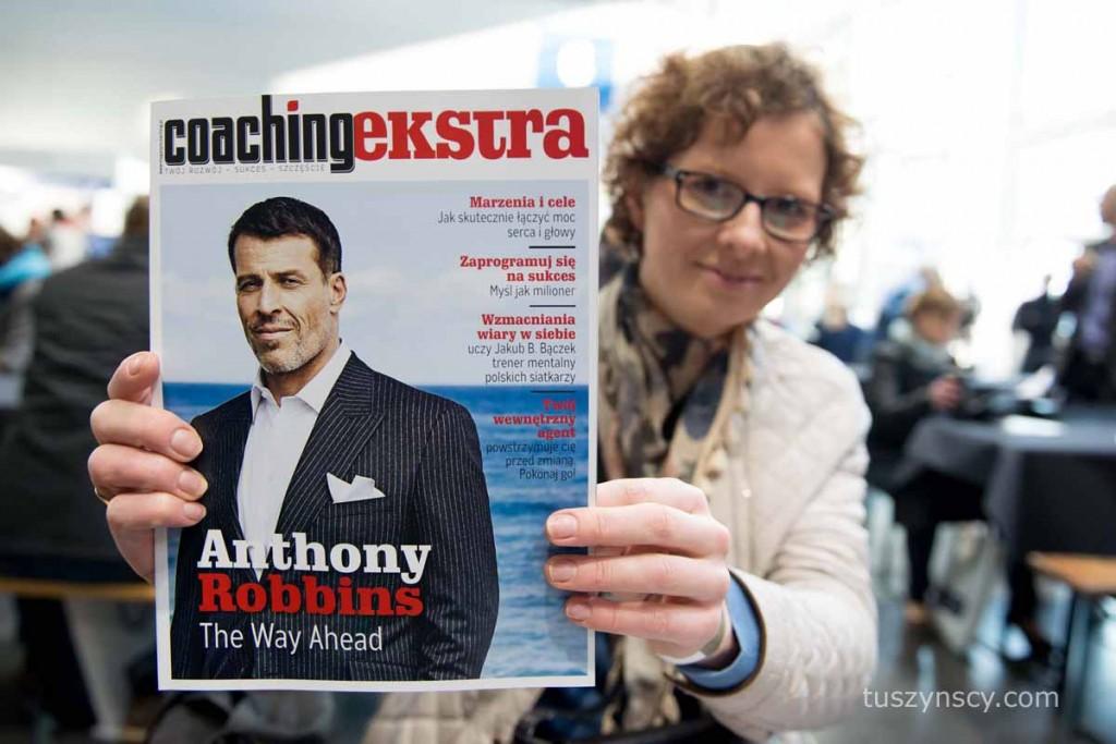 coaching ekstra