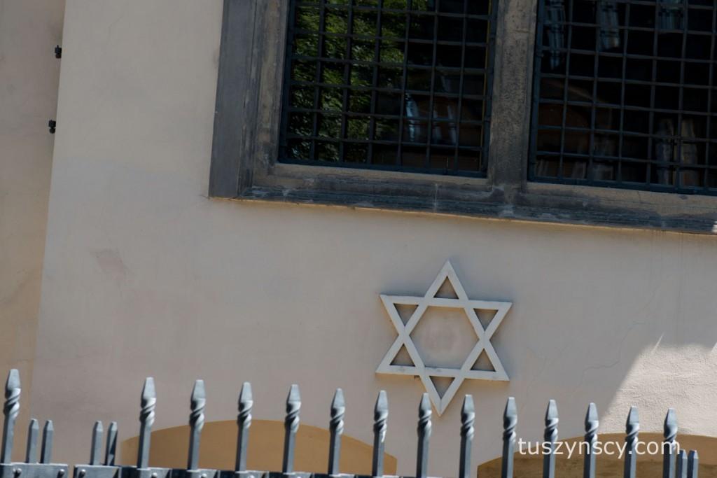 Praga - Dzielnica Żydowska