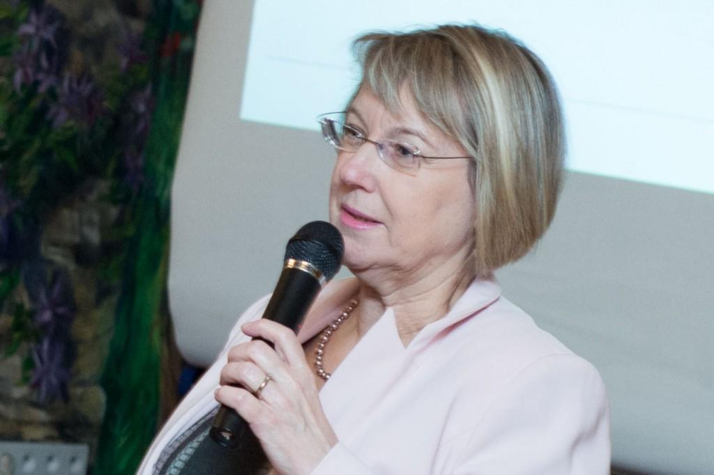 blog Iwona Majewska -Opiełka